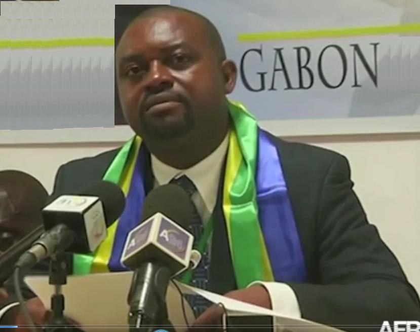 Gerard Ella Nguema veut relever le pays