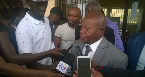 L'universitaire Anaclet Ndong Ngoua travaille pour faire fonctionner un organe d'autorégulation de la presse gabonaise