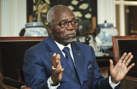 Guy Nzouba-Ndama : Faut-il croiser les bras et continuer à se plaindre