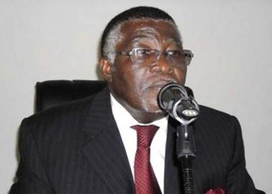 Louis Gaston Mayila appelle à la réconciliation nationale
