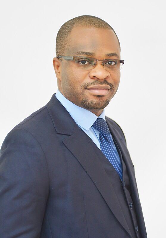Junior Ndong Ndong, conseiller d'Ali Bongo